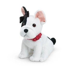 Grace's French Bulldog
