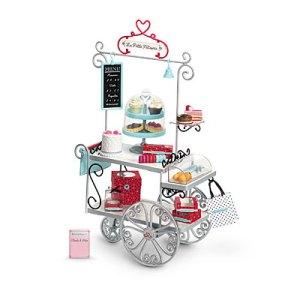 Grace Pastry Cart