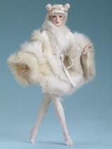Bianca Lapin (The White Rabbit)