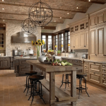 7 French Country Kitchen Ideas Transforming A Boring Kitchen