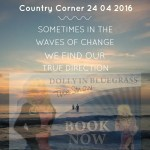 Country Corner 24 04 2016