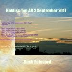 Hotdisc Top 40 3 September 2017