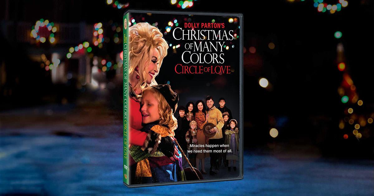 Dollywood Schedule December