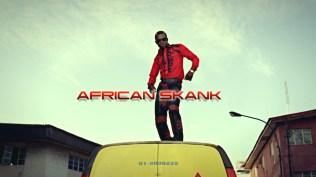 African Skank