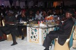 Men In Traditional Black attire? Is it a Burial or a dinner party? #justasking...lol