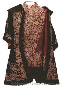 textil bethlen domokos