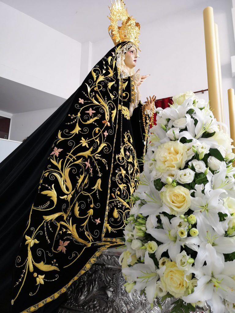Crónica del VII Rosario Vespertino