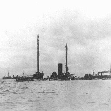 De la batalla de Cavite a Puerto de la Torre