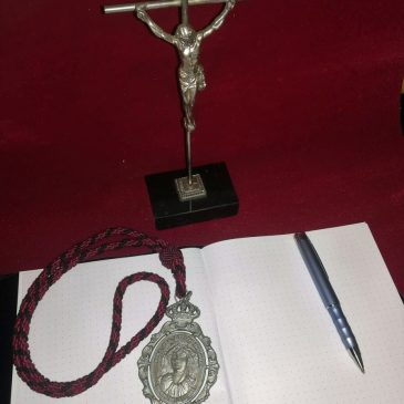 Recordatorio Convocatoria de Cabildo General Ordinario