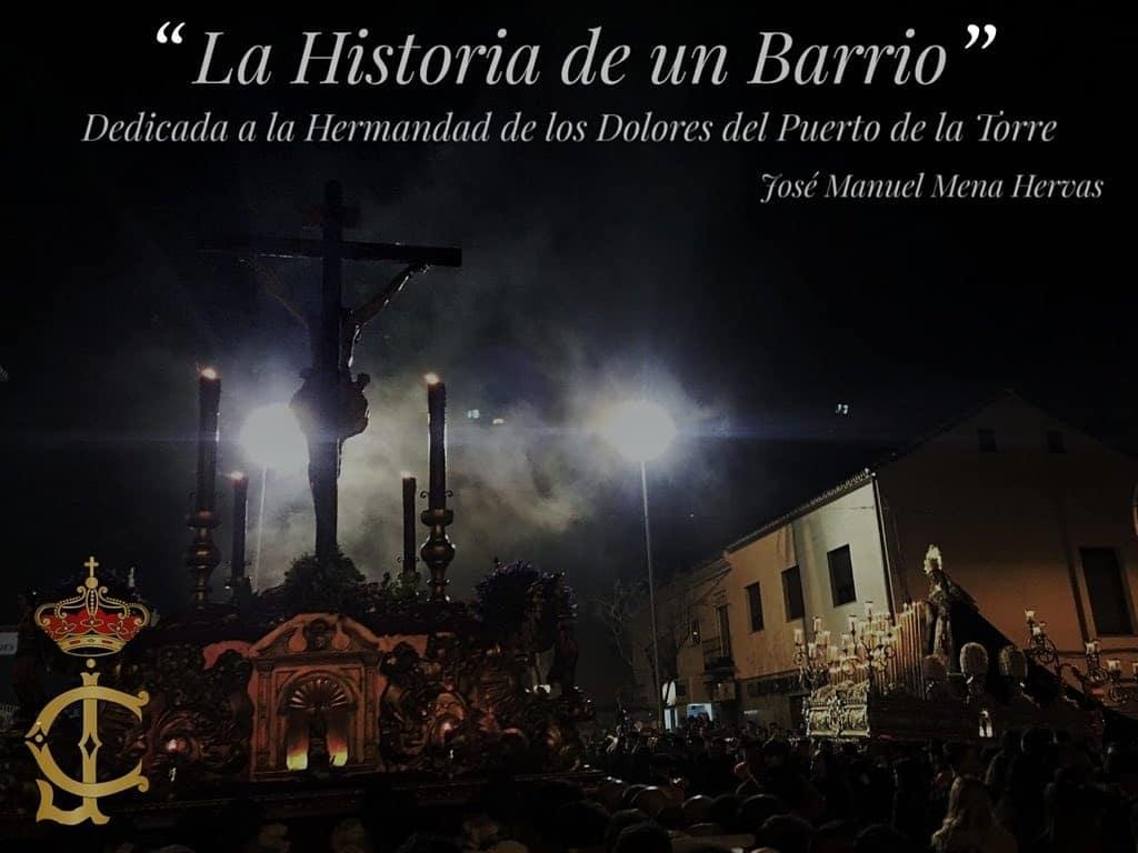 Estreno de la marcha «La Historia de un barrio»