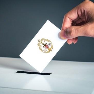Cabildo General de Elecciones 2021
