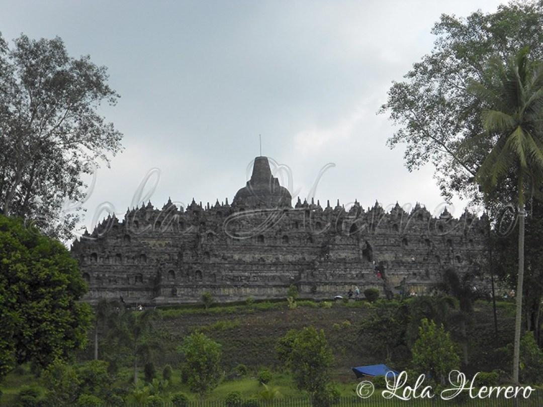 Borobudur (Indonesia) 114