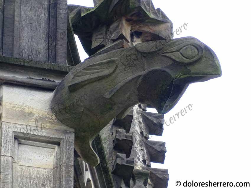 simbolismo iconografía medieval