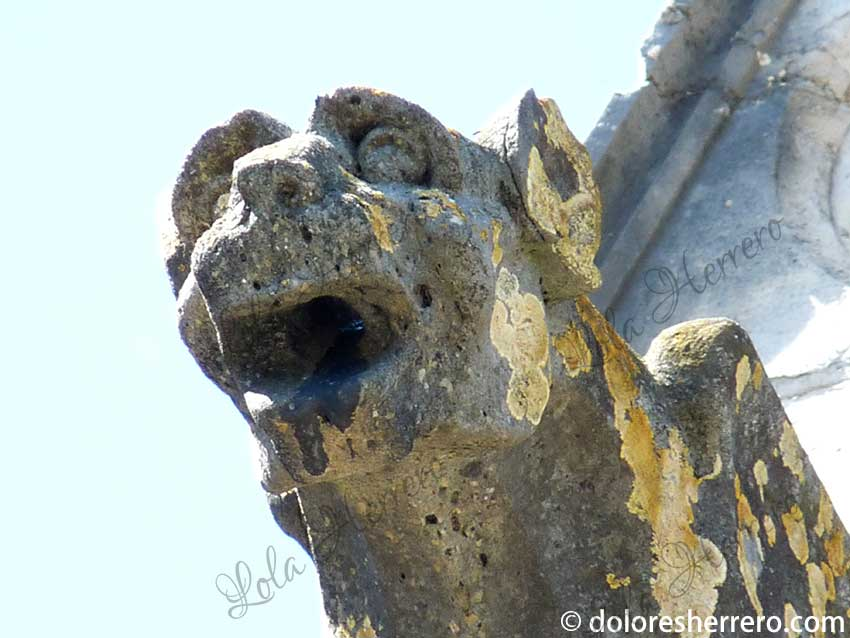 The Gargoyles of Limoux
