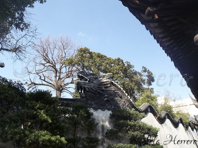 Yuyuan Gardens Shanghái (China)