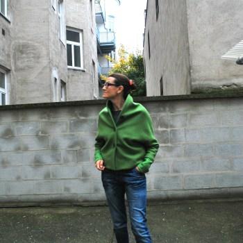 kleinformat Anguru Jacket