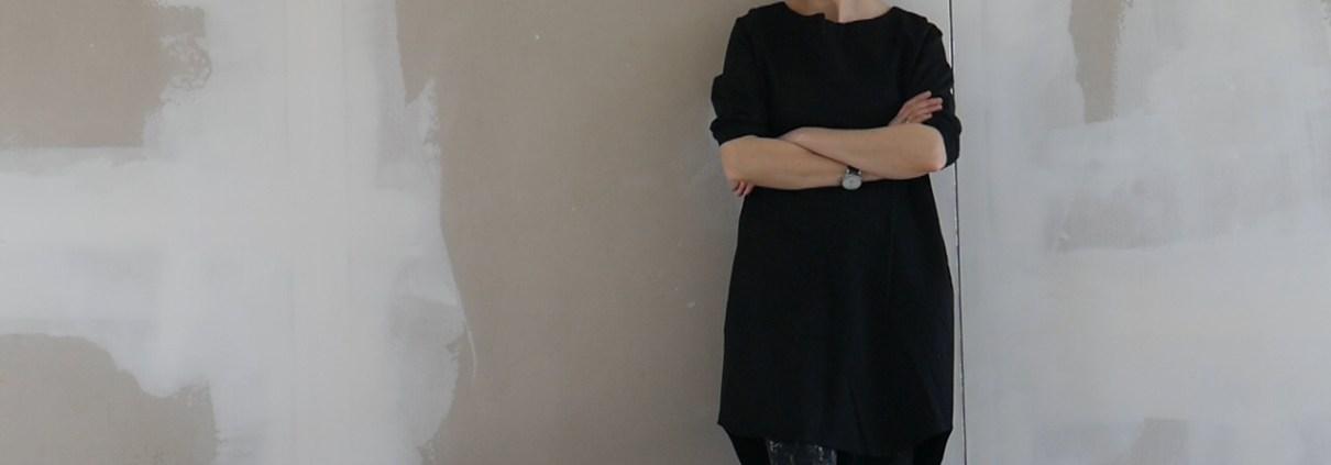 kleinformat Toto Kleid