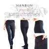 Hanbun Leggingsschnitt