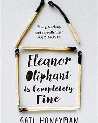 Eleanor Oliphant Buchtitel