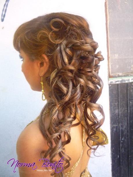Peinados Para Mi Graduacion