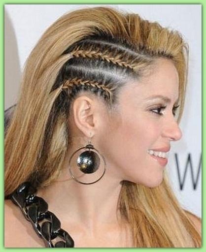 Peinados Faciles Con Trenzas Para Cabello Corto Paso A Paso 6