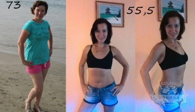 Диета Дюкана - эффективная атака на жиры