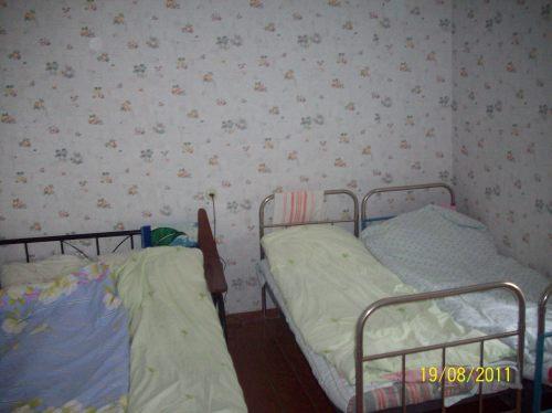 Комната на 4-х