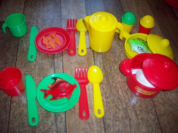 Посуда Полесье