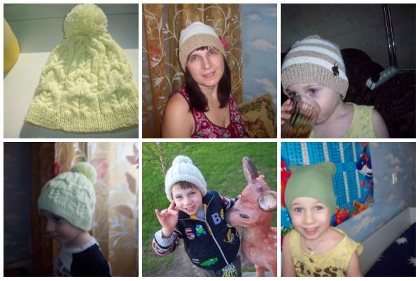collage шапки 2016
