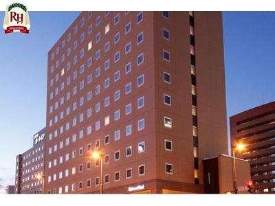「リッチモンドホテル帯広駅前」の画像検索結果