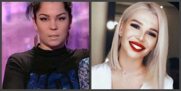 Фото катя колесниченко – Екатерина Колесниченко до и после ...