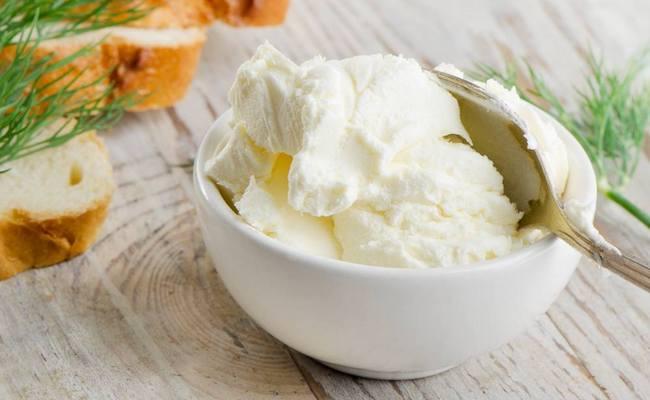 Philadelphia Cheese Home Recept