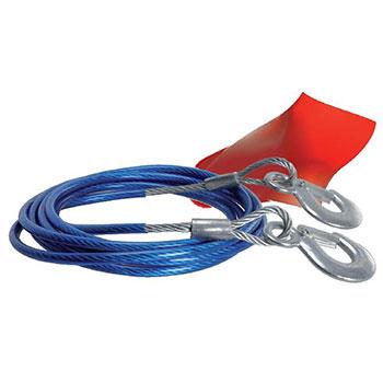 Cablu de tractare auto Domadi Tools