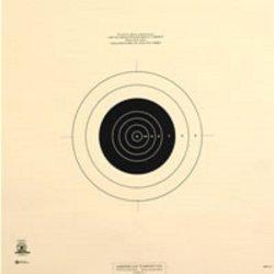 MR-31 - 100 Yard Reduction of 600 Yard Target (Pack of 100)