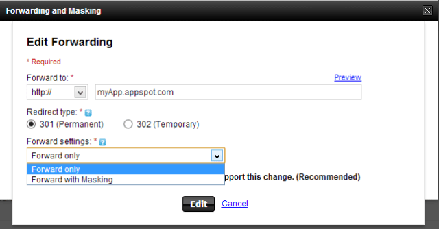 domainforwardingmasking