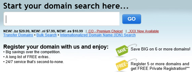 domainsearch