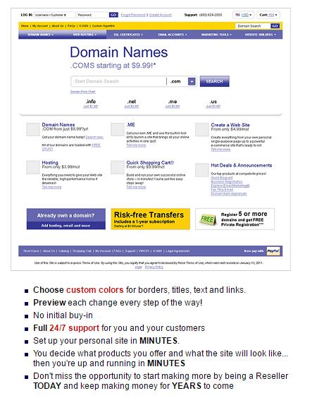 resellerwebsite