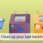 What Kinds of Backlinks are bad Back Links ?