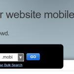.mobi Domain Name Registration