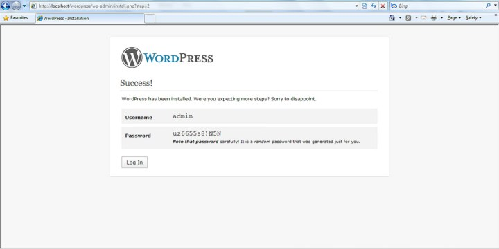 Install WordPress Manually On Any Web Hosting