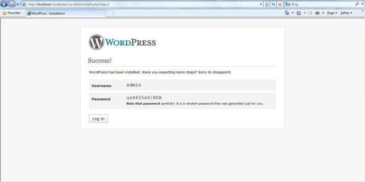 Install WordPress Manually On Any Web Hosting