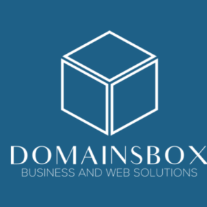 DomainsBox logo