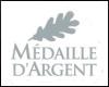 Médaille d'Or Paris 2013 Floc de Gascogne blanc