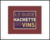 Sélection de nos Flocs de Gascogne Blanc et Rosé dans le Guide Hachette des Vins 2009.