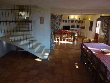 Photos - Les escaliers du séjour