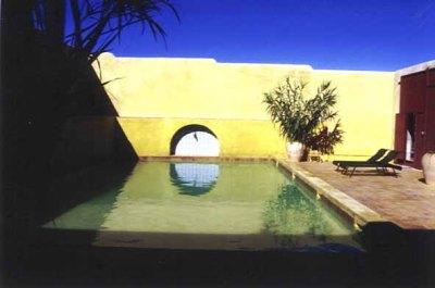 Photos - Vue de la piscine