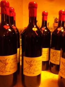 Photos - Bouteilles de vins du Viala