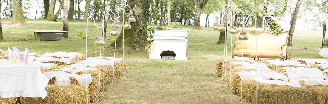 Domaine La Belle Epoque à Laneuville-au-Pont (52)