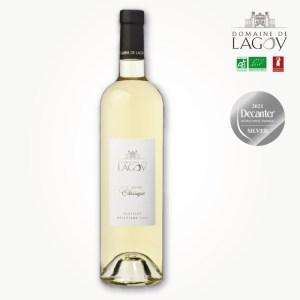 Blanc Cuvée Classique Bio 2020