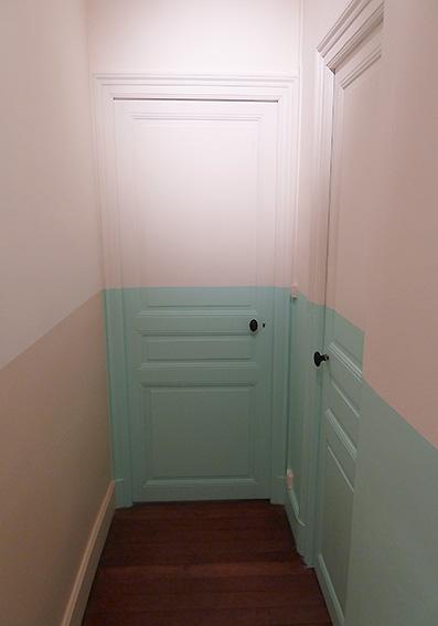 Comment décorer un couloir inspirant ?